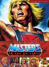 Art of He-Man and the Masters of the Universe - Various (Hardcover)
