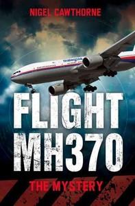 Flight Mh370 - Nigel Cawthorne (Paperback) - Cover