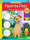 Favorite Pets - Jenna Winterberg (Paperback)