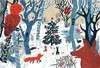Christmas In the Woods - Doris Freigofas (Other printed item)