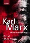 Karl Marx: Selected Writings - Karl Marx (Paperback)