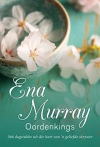 Ena Murray Oordenkings - Ena Murray (Hardcover) - Cover