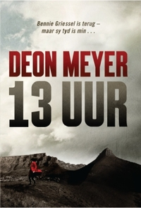 13 Uur (2013) - Deon Meyer (Paperback) - Cover