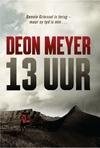 13 Uur (2013) - Deon Meyer (Paperback)
