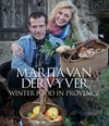 Winter Food in Provence - Marita van der Vyver (Paperback)
