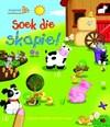 Vingervoel: Soek Die Skapie - Brenda Apsley (Hardcover)