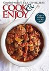 Cook and Enjoy - S.J.A. de Villiers (Hardcover)