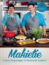 Makietie - Tiaan Langenegger (Paperback) Cover
