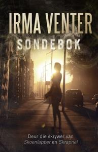 Sondebok - Irma Venter (Paperback) - Cover
