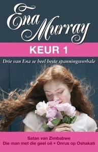 Ena Murray Keur 1 - Ena Murray (Paperback) - Cover