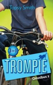 Trompie Omnibus 2 - Topsy Smith (Paperback) - Cover