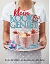 Klein Kook en Geniet - Eunice van der Berg (Paperback)