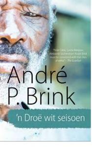 'n Droë Wit Seisoen - Andre Brink (Paperback) - Cover