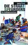 Die Straatspeurders: Kalkbaai Avontuur - Janis Ford (Paperback)