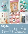 Ideas Gift Guide - Ideas Magazine (Paperback)