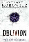 Oblivion - Anthony Horowitz (Paperback)