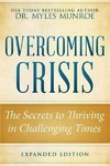 Overcoming Crisis - Myles Munroe (Paperback)