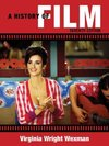 A History of Film - Virginia Wright Wexman (Paperback)