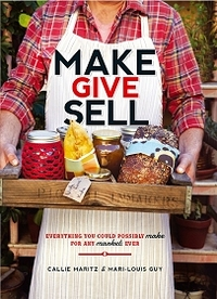 Make Give Sell (Flexicover) - Callie Maritz (Paperback) - Cover