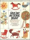 Goue Lint, My Storie Begint - Linda Rode (Hardcover)