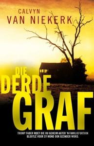 Die Derde Graf - Calvyn van Niekerk (Paperback) - Cover