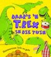 Daar's 'n T. Rex In Die Tuin - Ruth Simmons (Paperback)