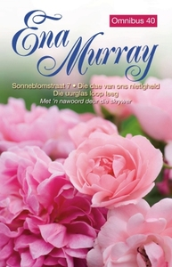 Ena Murray Omnibus 40 - Ena Murray (Paperback) - Cover