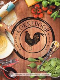 Kokkedoor - Errieda Du Toit (Paperback) - Cover