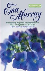 Ena Murray Omnibus 39 - Ena Murray (Paperback) - Cover
