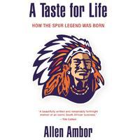 A Taste For Life - Allen Ambor (Paperback)