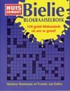 Huisgenoot Bielie Blokraaiselboek - Marlene Hammann (Paperback)