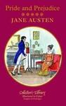 Pride and Prejudice - Jane Austen (Hardcover)