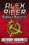 Russian Roulette - Anthony Horowitz (Paperback)