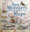 Sea Monsters On Medieval - Chet Van Duzer (Paperback)