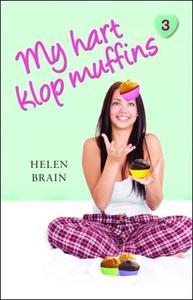 My Hart Klop Muffins (Sagteband) - Helen Brain (Paperback) - Cover