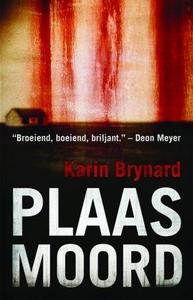 Plaasmoord - Karin Brynard (Paperback) - Cover