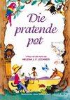 Die Pratende Pot - Helena Lochner (Paperback)