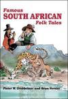 Famous South African Folk Tales - Pieter W. Grobbelaar (Paperback)