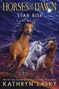 Star Rise - Kathryn Lasky (Hardcover) - Cover