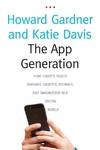 App Generation - Howard Gardner (Paperback)
