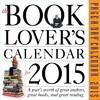 Book Lover's Page-A-Day Calendar (Calendar)