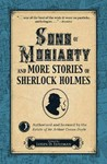 Sons of Moriarty and More Stories of Sherlock Holmes - Loren D. Estleman (Paperback) Cover