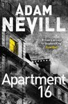 Apartment 16 - Adam Nevill (Paperback)
