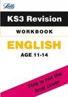 Ks3 English Workbook - Letts Ks3 (Paperback)