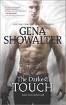 The Darkest Touch - Gena Showalter (Paperback)