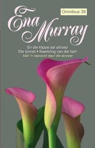 Ena Murray Omnibus 38 - Ena Murray (Paperback) - Cover