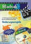 Bladsak Gr 11 Onderwysersgids Eerste Addisionele Taal - Riens Vosloo (Paperback)