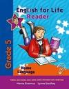 English For Life Grade 5 Home Language Reader - Hanna Erasmus (Paperback)
