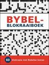 Bybelblokraaiboek - Lux Verbi (Paperback)
