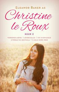 Christine le Roux Keur 2 - Christine Le Roux (Paperback) - Cover